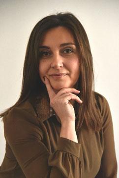 Branka Momčilović