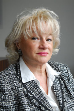 Dragica Zoranić