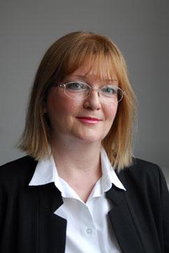 Snežana Lužajić