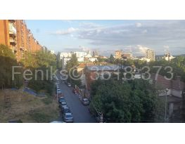 Flat in building, Sale, Zvezdara (Beograd), Lion