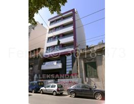 Flat in a new building, Sale, Vračar (Beograd), Vračar