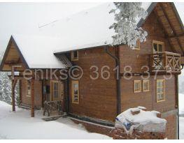 Vikend kuća, Prodaja, Čajetina, Zlatibor