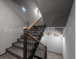 Flat in a building, Sale, Zvezdara (Beograd), Bulevar Kralja Aleksandra