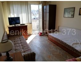Stan u zgradi, Prodaja, Savski Venac (Beograd), Sarajevska