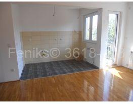 Flat in a building, Sale, Zvezdara (Beograd), Mirijevo