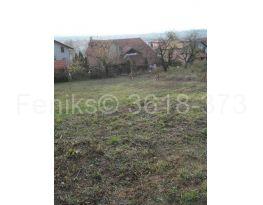 Građevinsko zemljište, Prodaja, Voždovac (Beograd), Kumodraž