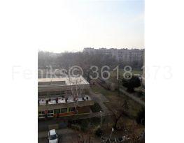 Stan u zgradi, Prodaja, Novi Beograd (Beograd), Studentski grad