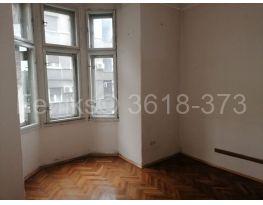 Flat in a building, Sale, Stari Grad (Beograd), Kopitareva Gradina