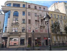 Flat in a building, Sale, Stari Grad (Beograd), Obilićev venac