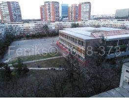 Stan u zgradi, Prodaja, Novi Beograd (Beograd), Blok 20 (Hotel Hyatt)