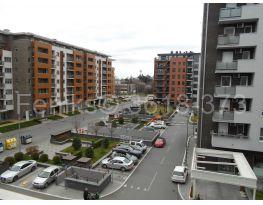 Stan u zgradi, Prodaja, Novi Beograd (Beograd), Blok A