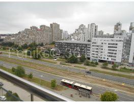 Stan u zgradi, Prodaja, Novi Beograd (Beograd), Savski blokovi
