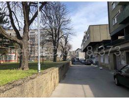 Flat in a building, Sale, Novi Beograd (Beograd), Stari Merkator
