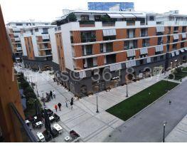 Stan u zgradi, Prodaja, Novi Beograd (Beograd), Blok 65 (West 65)